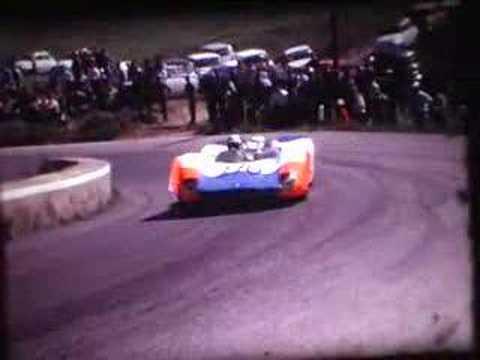 1969 Targa Florio