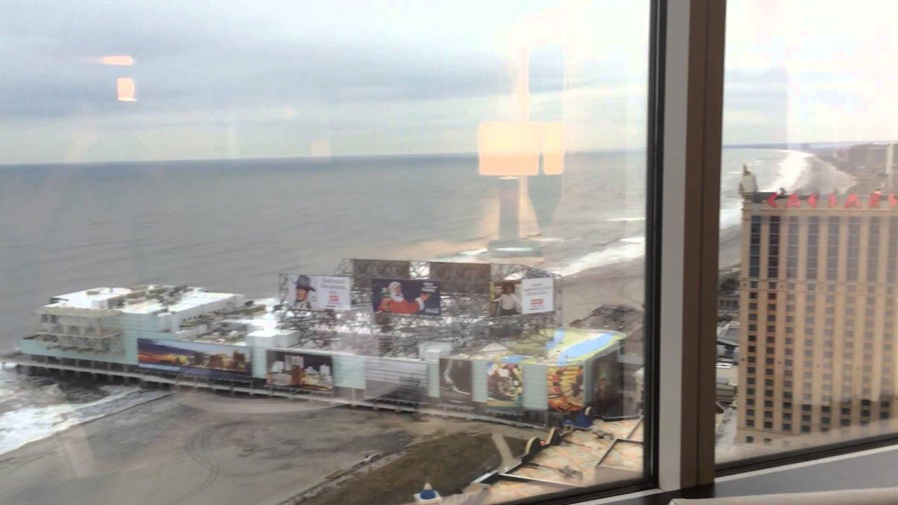Bally S Atlantic City New Jubilee Room Youtube