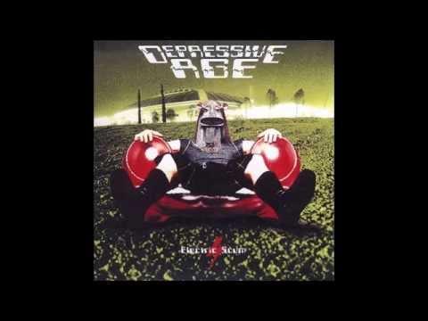 Depressive Age - Small Town Boy (Bronski Beat cover)