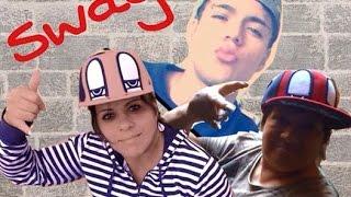 vlog:  Mi familia tiene swag ¡¡ Thumbnail