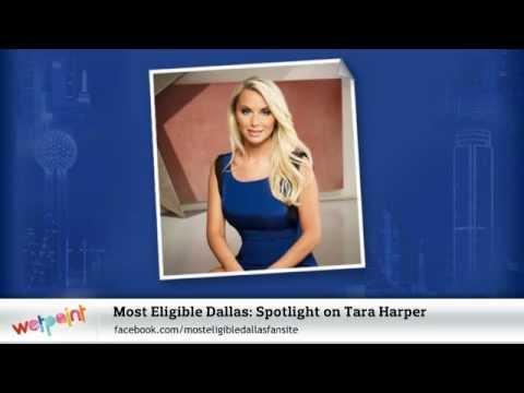 Most Eligible Dallas: Spotlight on Tara Harper