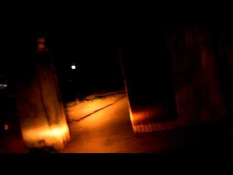 """Hành Trình ban đêm """"nghĩa địa Bình Hưng Hòa"""""""