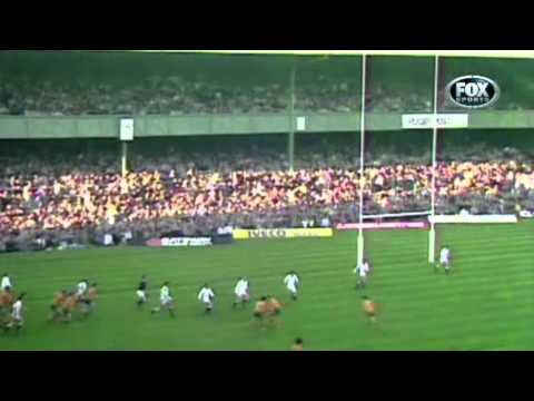 Grand Slam Wallabies 30th Anniversary Lunch Part 1