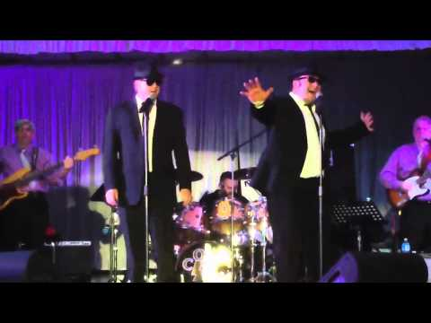 Blues Brothers Tribute - Rubber Biscuit