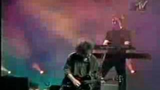 The Cure - Killing An Arab (Live 1996)