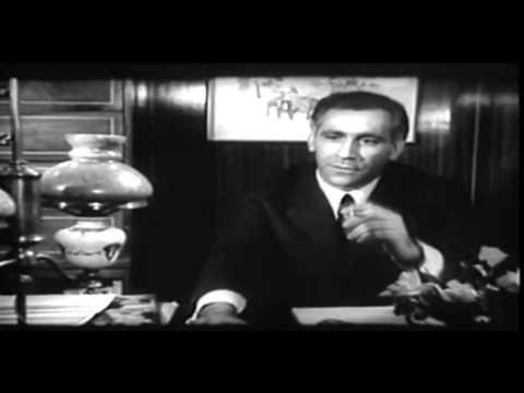 #2 Atom Age Vampire (Public Domain Film) Review