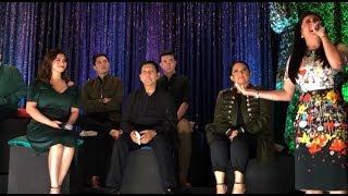 Nakaka-LSS! REGINE Velasquez SINGS the Theme Song of 'The General's Daughter' — 'IkawAngAkingMahal'!