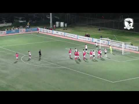Highlight: Transport United vs Thimphu City