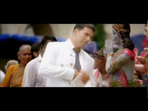 Mere Nishaan Official Full Song HD Orignal+Lyrics !!!! From OH MY GOD