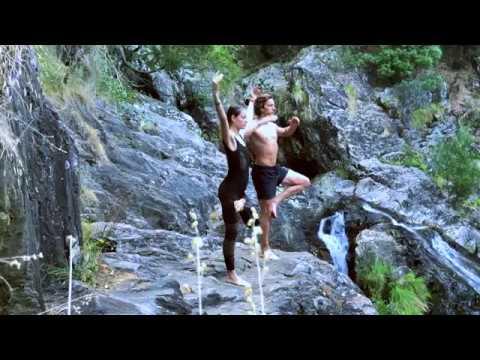w⁴: Amonde Yoga