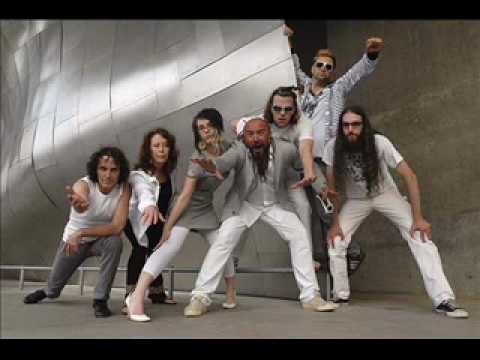Kultur Shock - Osman Aga (Live in America)