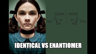 Dr Sean 高速解書DSE CHEMISTRY系列 9分鐘教你判斷Enantiomer