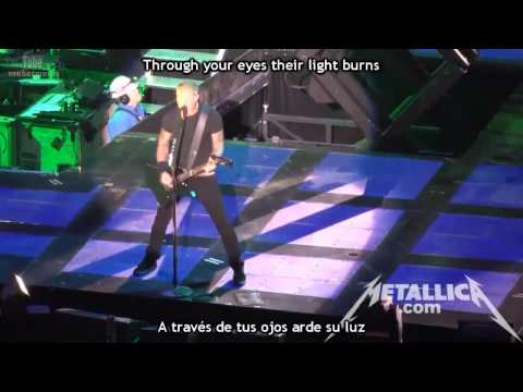 Metallica - ...And Justice For All Live Mexico City 2012(Subtitulos Español-Inglés)