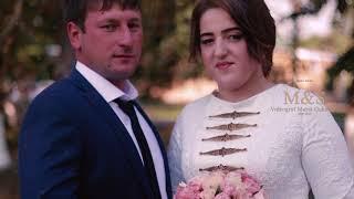 Руслан и Карина Свадебный Трейлер