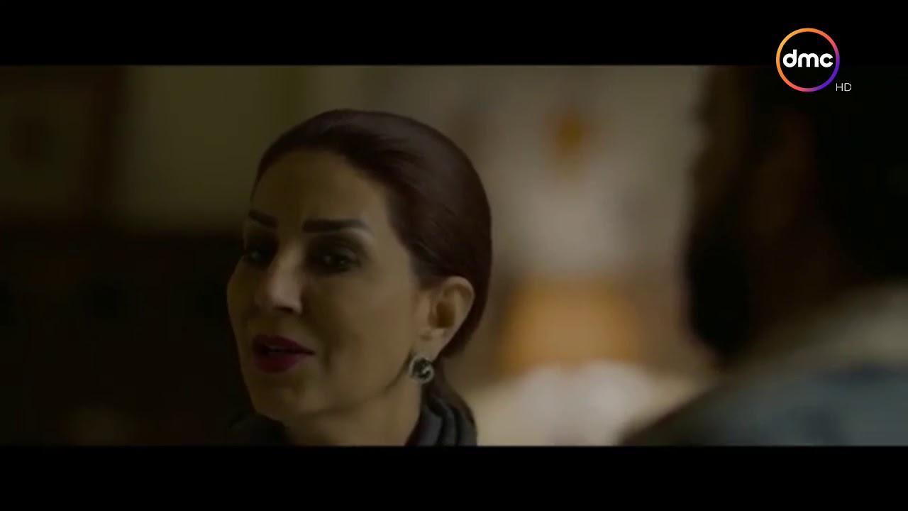 dmc:مسلسل حكايتي - رد فعل داليدا بعد ما فريدة نفذت اللي كانت عايزه وحرقت الأتيليه