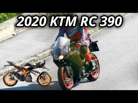KTM RC  | The Austrian Mad dog Will Get Bigger And Better.
