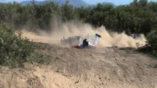 Accident Yamaha DT 125_R(2.004).wmv