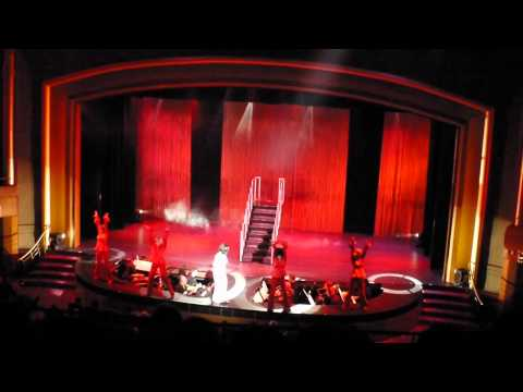 """""""Voyager Of The Seas """"Farewell Production Show""""Music in Pictures"""""""