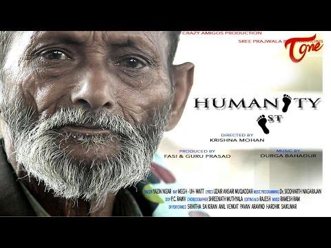 Humanity First || Latest Hindi Song 2017 || By Yazin Nizar || Azhar Maqsusi
