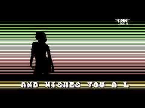 Domspitze - Disco - c64 Demo