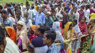 India|  Dalit group plans 'long march' to Assam in protest of NRC