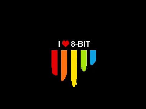 8-Bit Retro Video Game Sound Effects 1