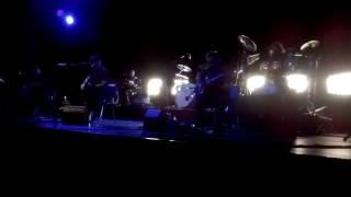 Siddharta - Ledena (live) Rogaska Slatina, 28.10.2016