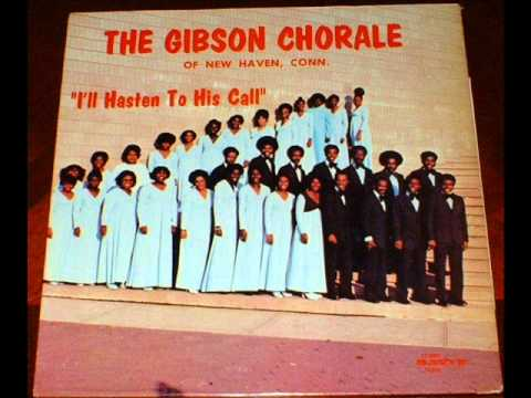 *Audio* Hold To God's Unchanging Hand: The Gibson Chorale