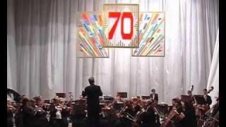 Чайковский Скерцо из Первой симфонии Зимние грёзы