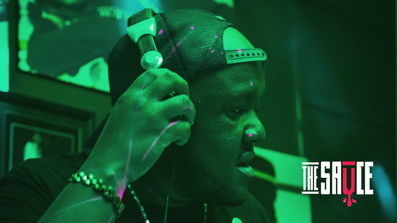 Inside Dj Joe Mfalme's Club Quarantine Finale' | The Sauce