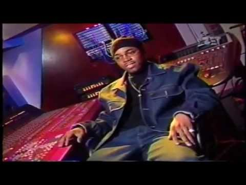 Teddy Riley And The New Jack Swing Movement