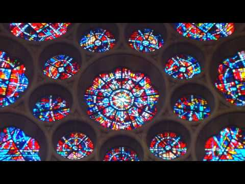 God So Loved the World (Stainer) — Choir of St John's College, Cambridge
