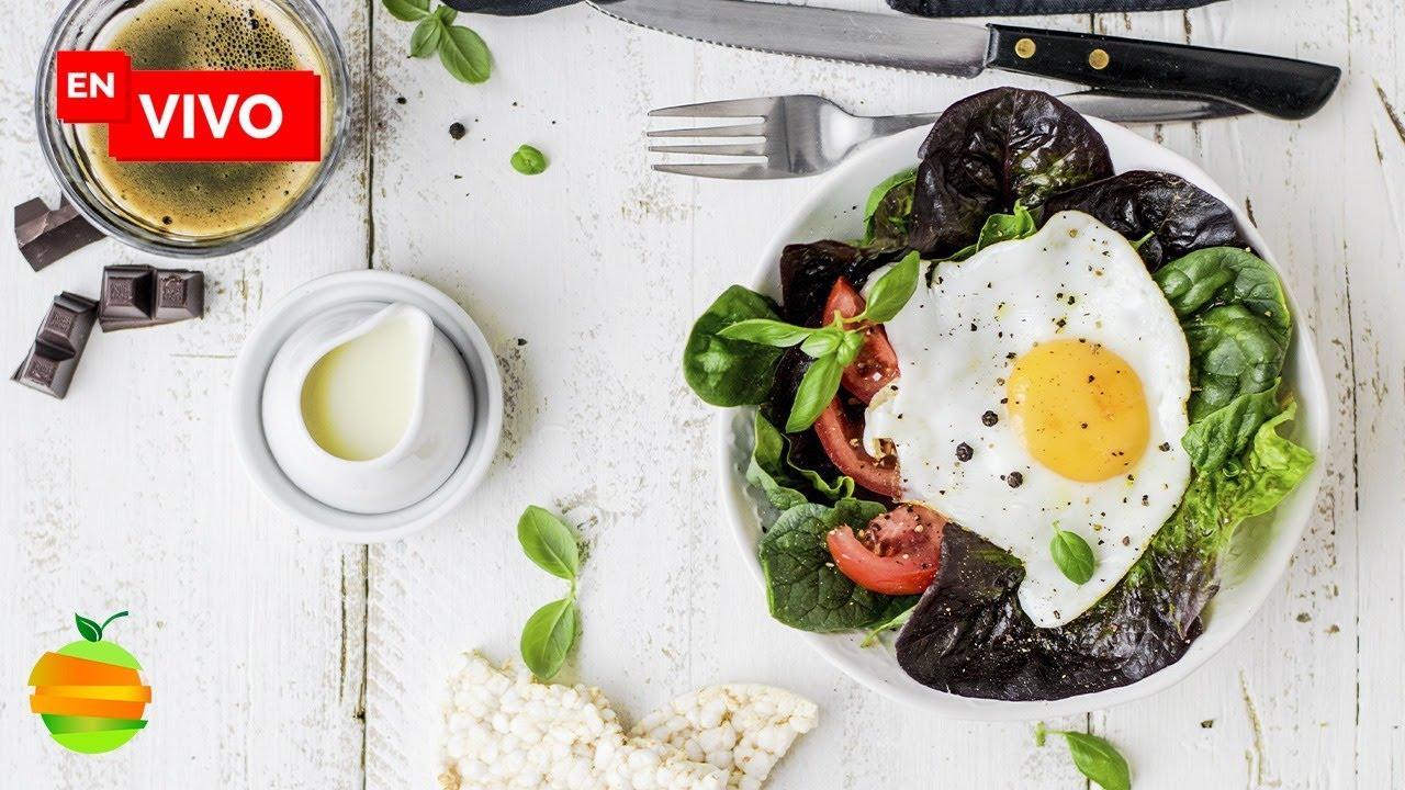 Aprender a cocinar y comer saludable en tiempo difíciles es un reto pero es viable