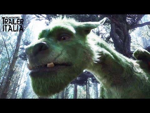 Il Drago Invisibile   Clip Italiana 'Che ti avevo detto?'  [Live-Action di Disney] HD