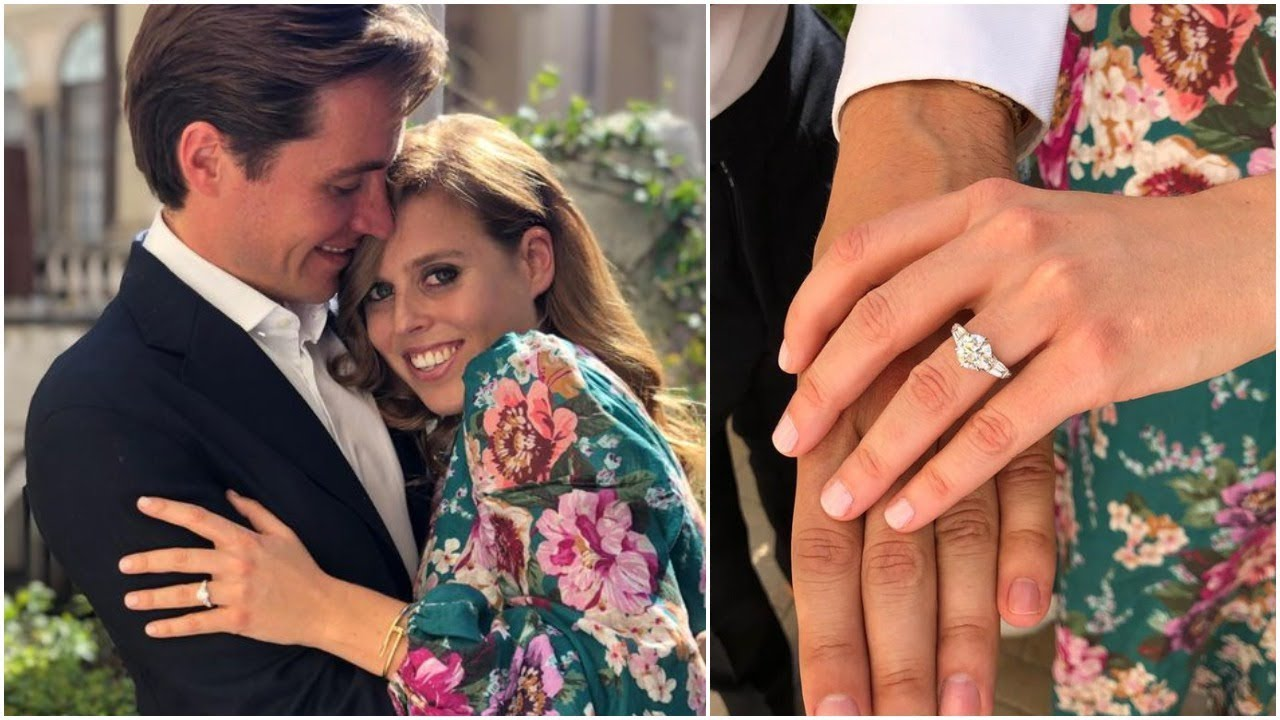 Princess Beatrice engaged: Everything we know about her millionaire fiance and his past love