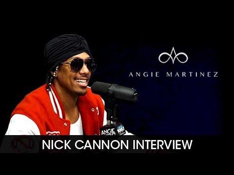 Nick Cannon Talks Smashing Wild 'N Out Girls, Saving Kehlani Life + Deleting IG