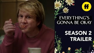 Everything's Gonna Be Okay   Season 2 Trailer: Unconditional Love   Freeform