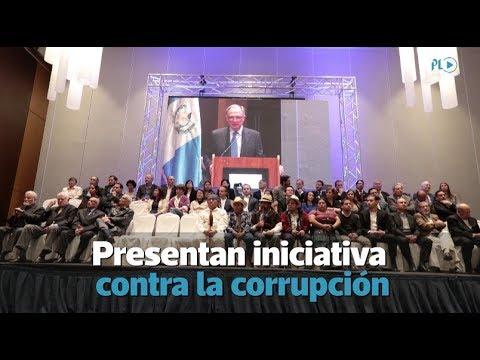 presentan-el-frente-ciudadano-contra-la-corrupción-|-prensa-libre
