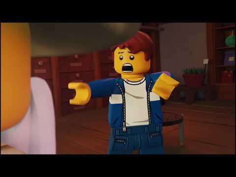 LEGO NINJAGO RYTP