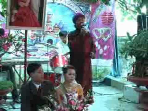Dam cuoi Thanh Do - thuy ninh - thai thuy - thai binh1.flv