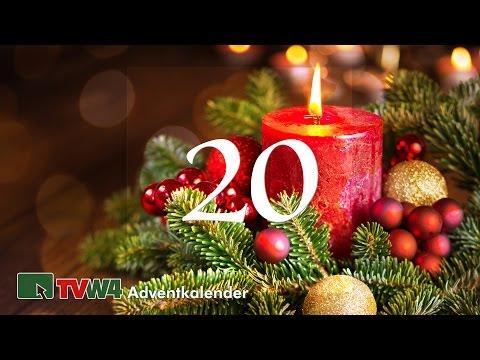 TVW4 Adventkalender 20 - Flotte Lotte