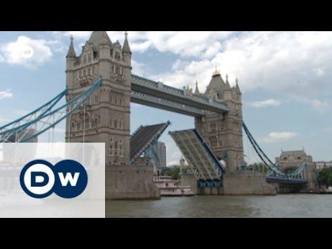 London entlang der Themse | Euromaxx