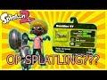 My New Favorite Splatling! | Splatoon 2 Nautilus Splat Test Montage