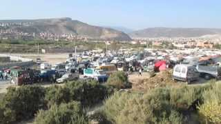 Souk hebdomadaire Aourir Agadir
