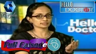 Hello Doctor: Dr Femitha On Normal Newborn Care | 5th March 2015 | Full Episode