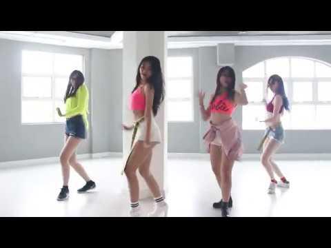 HyunA (현아) - Lip & Hip Dance Cover By D'Soul