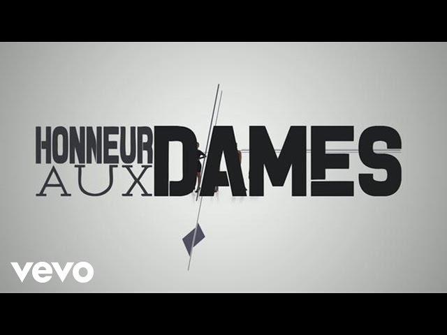 The Mess - Honneur aux dames (Clip officiel) ft. Canardo