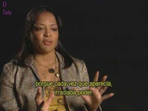 Entrevista a Lauren Velez Principio de Segunda Temporada de Dexter by Tele