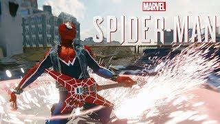Szkolny BAL | Spider-Man [#9]