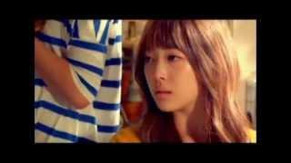 【Kstyle】SHINee ミンホ&f(x) ソルリ「花ざかりの君たちへ」 予告映像公開!